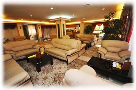 تصویر هتل میثاق مشهد