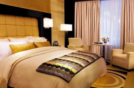 تصویر هتل نیایش مشهد