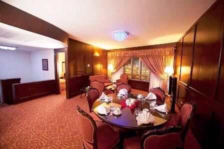 تصویر هتل سلام مشهد