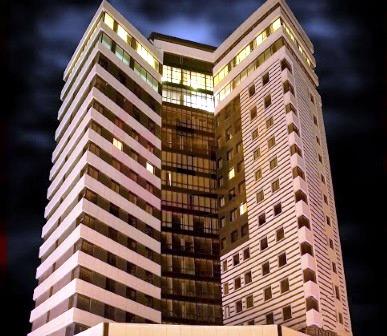 تصویر هتل سینور مشهد