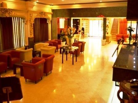 تصویر هتل تارا مشهد