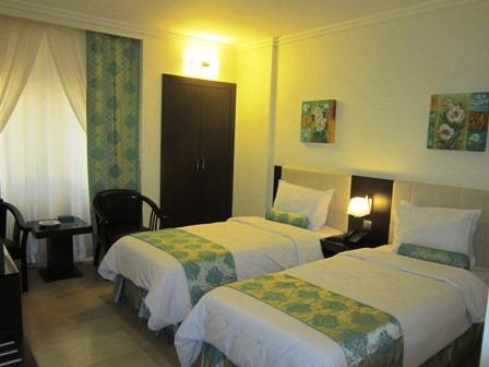 تصویر هتل تهران مشهد