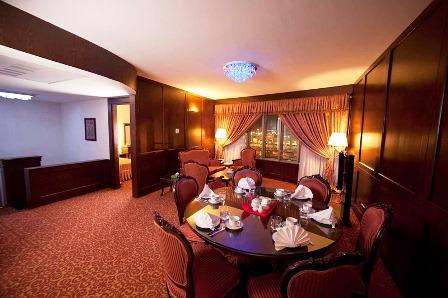 تصویر هتل توس مشهد