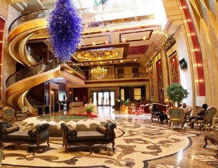 تصویر هتل درویشی مشهد