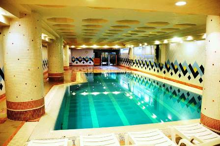 تصویر هتل هما 2 مشهد