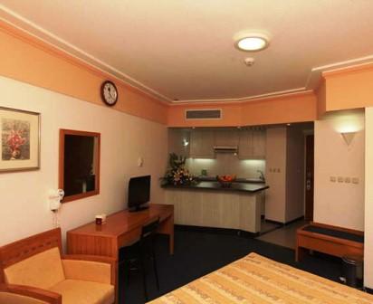 تصویر هتل پارس مشهد