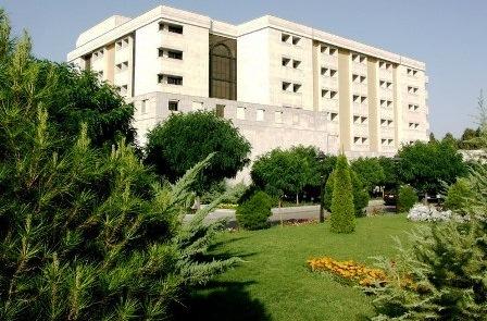 تصویر هتل پردیسان مشهد