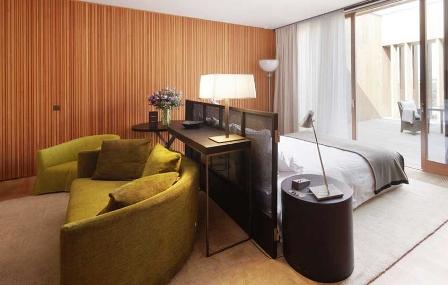 هتل بارویک ها اند اسپا مسکو روسیه