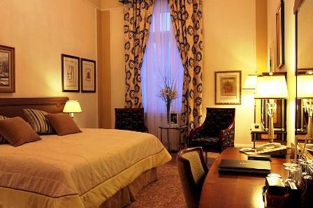 گراند هتل بلموند اروپا روسیه
