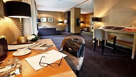 رودینا گرند هتل روسیه