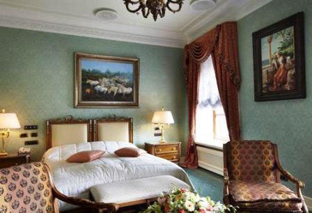 هتل تالئون امپریال سن پترزبورگ روسیه