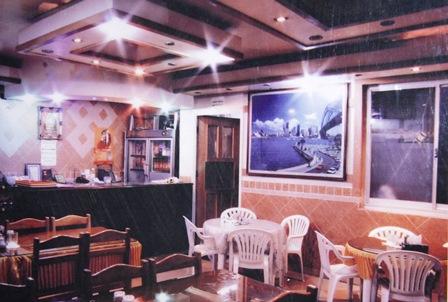 تصویر هتل آناهیتا شیراز