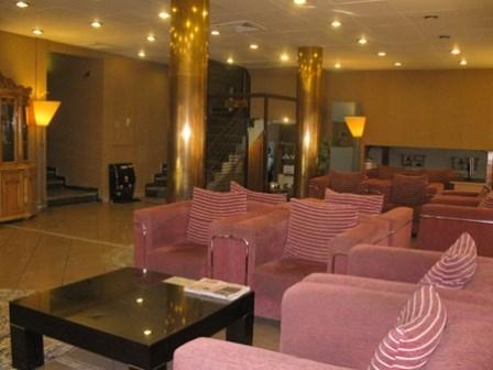 تصویر هتل رودکی شیراز