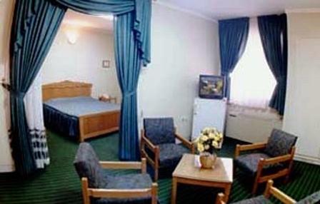 تصویر هتل صدرا شیراز