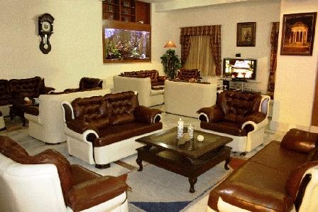 تصویر هتل شایان شیراز