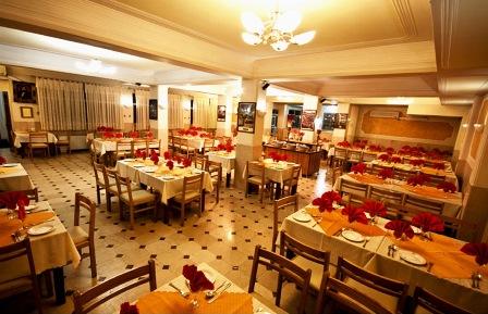تصویر هتل ارگ شیراز