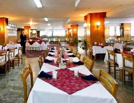 تصویر هتل ارم شیراز
