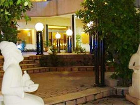 تصویر هتل پارک شیراز