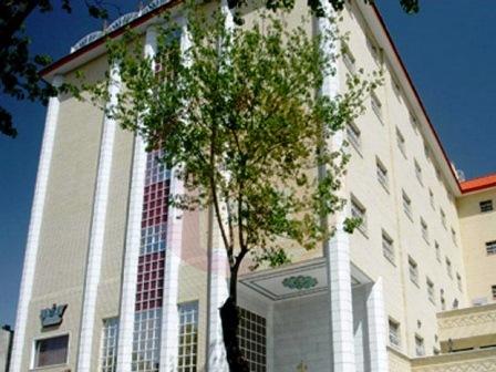 تصویر هتل پارسه شیراز