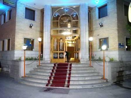 تصویر هتل پارسیان شیراز