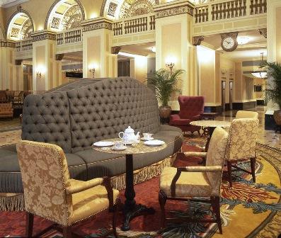 تصویر هتل ستارگان شیراز