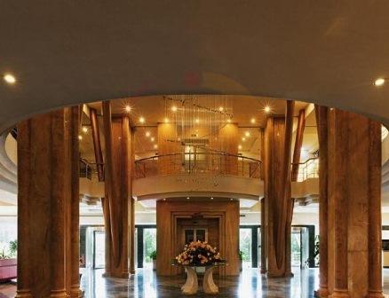 تصویر هتل چمران شیراز