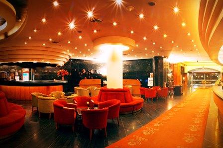 تصویر هتل پارس شیراز