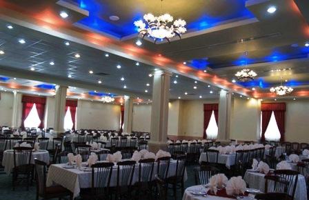 تصویر هتل پرسپولیس شیراز