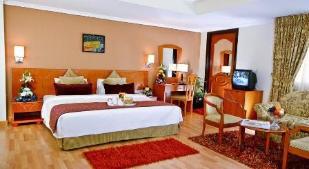 تصویر هتل لند مارک دبی