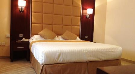 تصویر هتل رینبو دبی