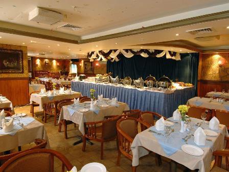 تصویر هتل سان اند سند دبی