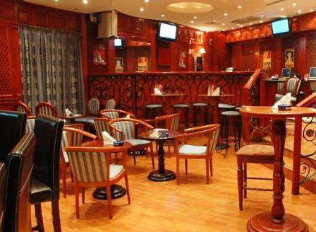 تصویر هتل یورک اینترنشنال دبی