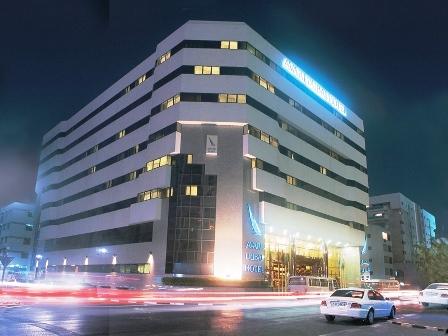 تصوير هتل آواري دبي