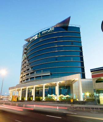 تصویر هتل سیتی سیزن دبی