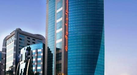 تصویر هتل کنکورد دبی