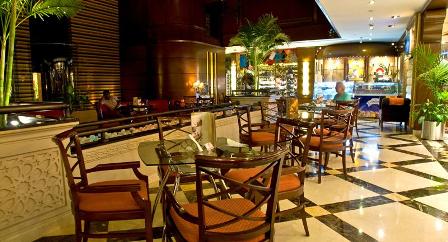 تصویر هتل فلورا گرند دبی