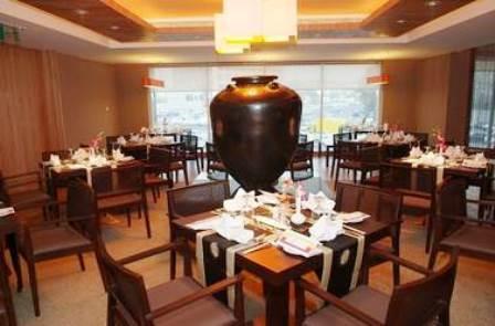 تصویر هتل فورچون بوتیک دبی