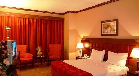 تصویر هتل گرند سنترال دبی