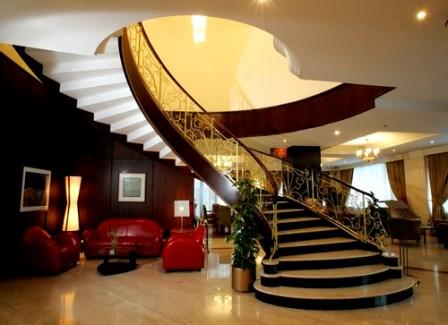 تصویر هتل هالمارک دبی
