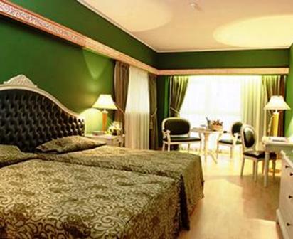 تصویر هتل مسکو دبی