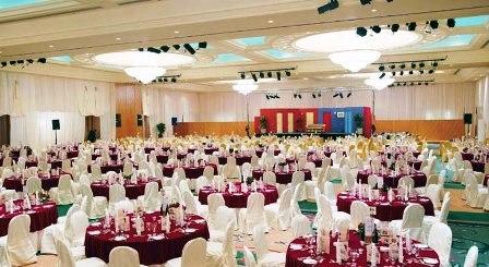 تصویر هتل ال بوستان روتانا دبی