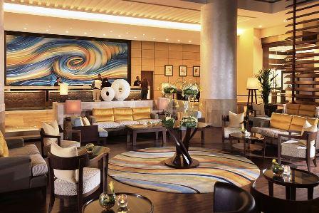 تصوير هتل امواج روتانا دبي