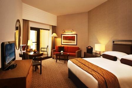 تصویر هتل امواج روتانا دبی