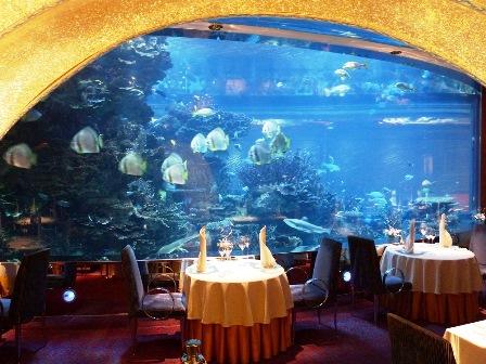 تصویر هتل برج العرب دبی