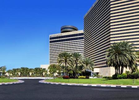 تصوير هتل حيات ريجنسي دبي