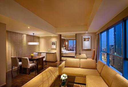 تصویر هتل حیات ریجنسی دبی
