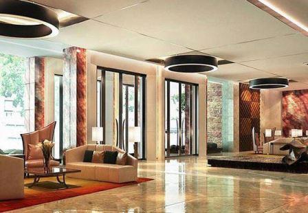 تصوير هتل جي دبليو ماريوت دبي