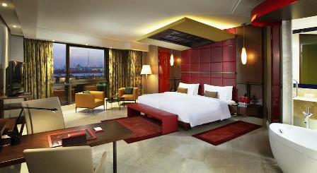 تصویر هتل جمیرا کریک ساید دبی