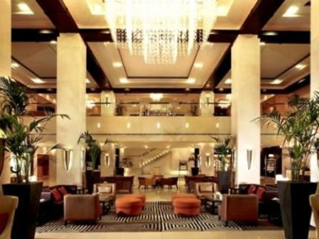 تصویر هتل مدیا روتانا دبی