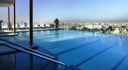 تصویر هتل رادیسون رویال دبی